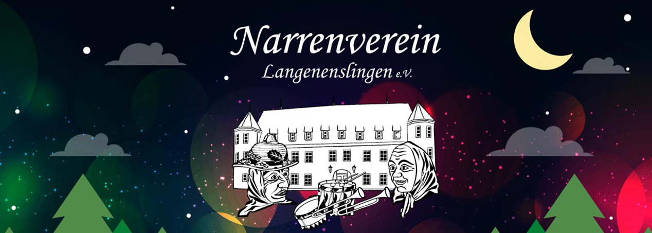 22. Nachtumzug Langenenslingen!