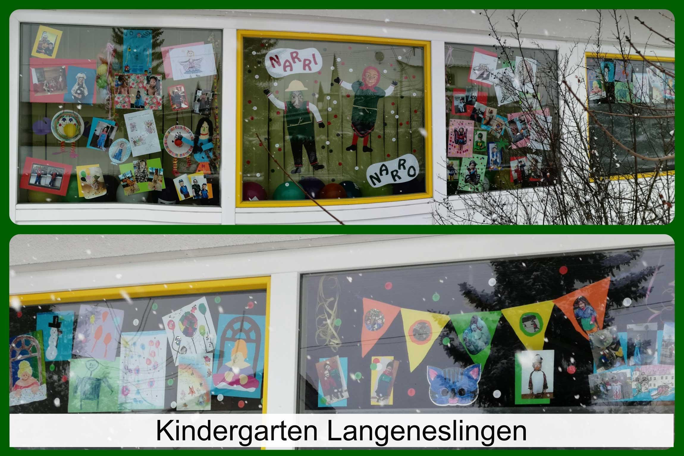 Kindergarten-Langenenslingen